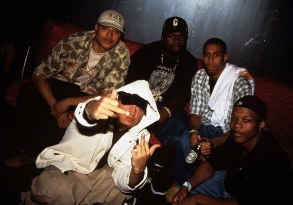 hip hop mike