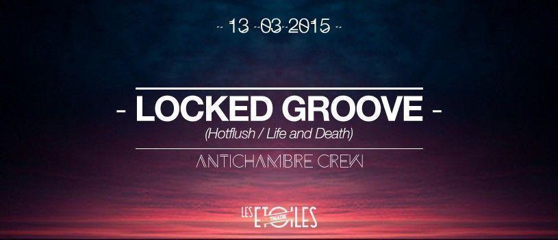 locked groove