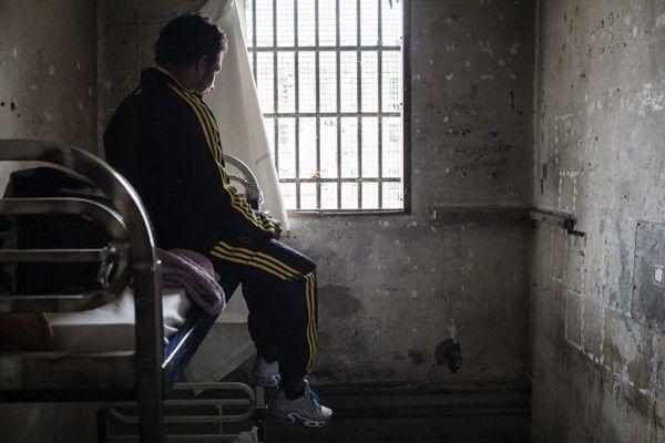 prison vice