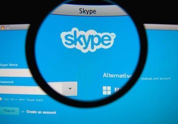 skype sur écoute