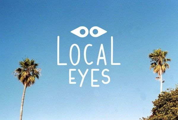 local eyes project