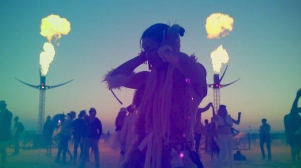 Burning Man doc 2