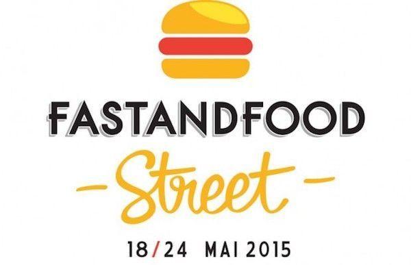 FastandFood street logo
