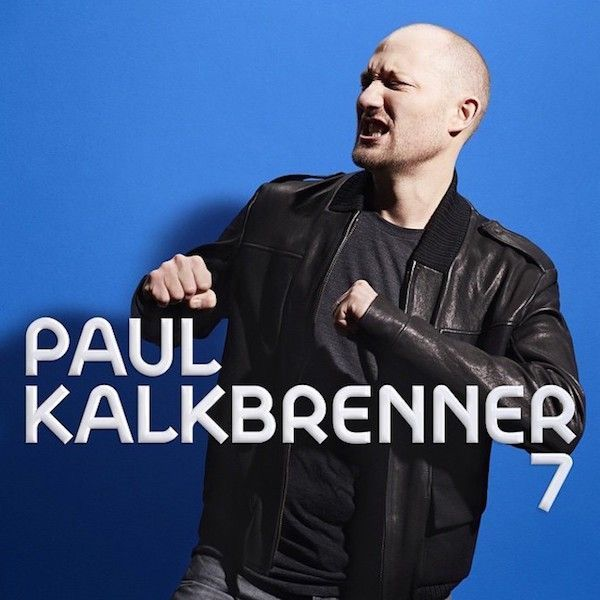 Paul K dernier album