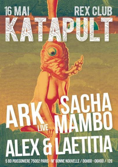 katapult party