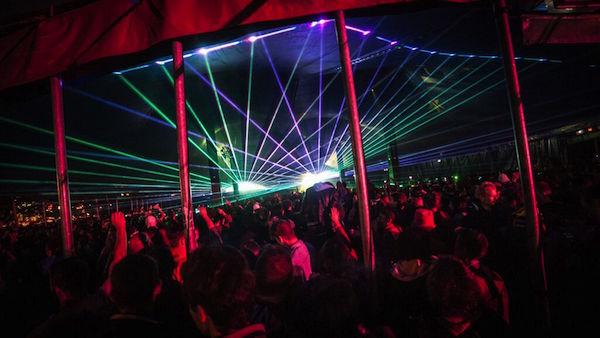Astropolis Festival 1