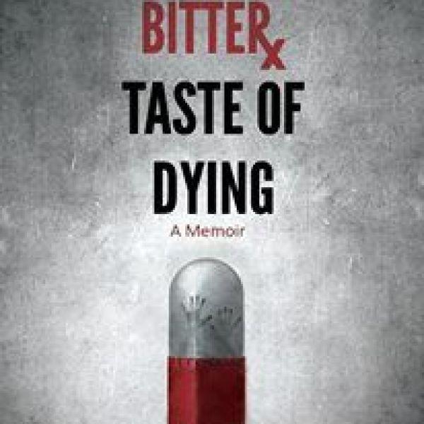 bitter taste of dying