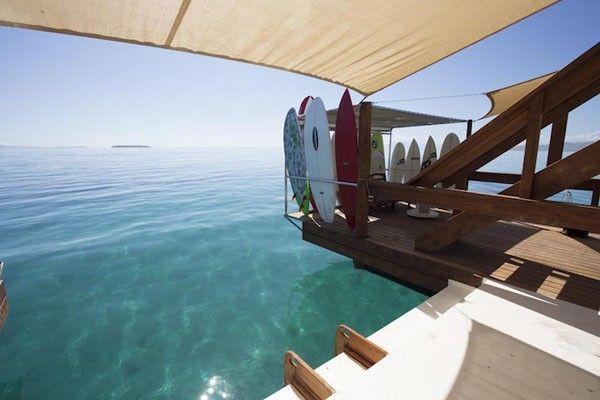 surf pizzeria fidji