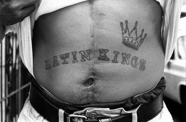 tatto gang