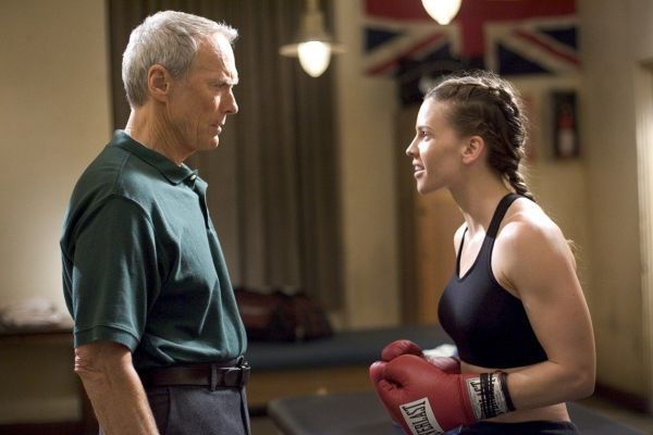 million dollar baby bbc