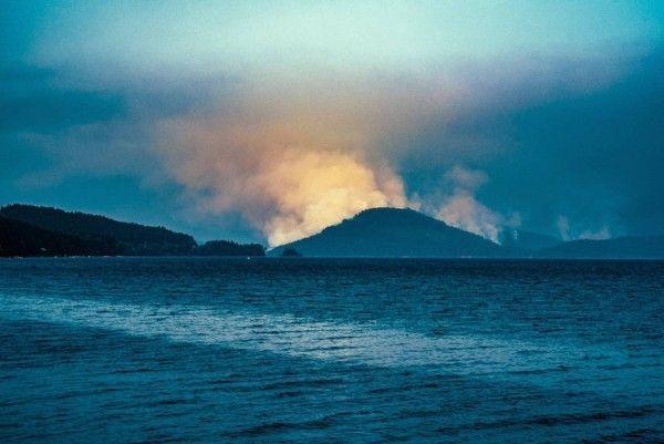 Circa-1983-Dog-Mountain-Forest-Fire-2