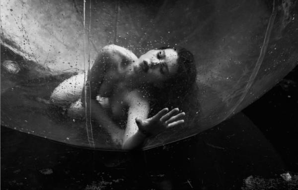 Claudia Legge