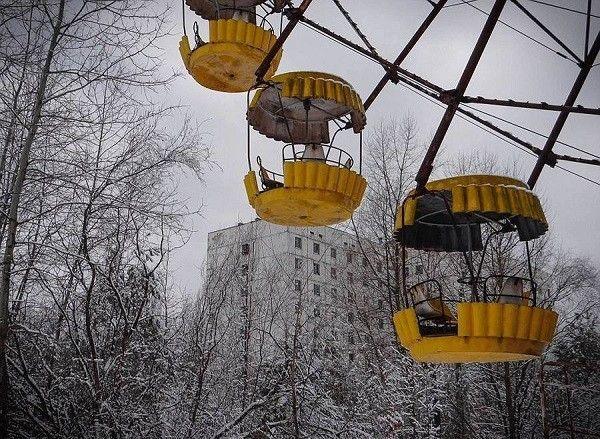 Tchernobyl-13
