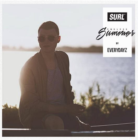 everydayz mix surl