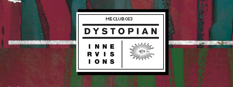 innervision rex club