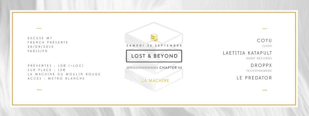 lost and beyond katapult