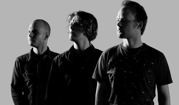 noisia showcase