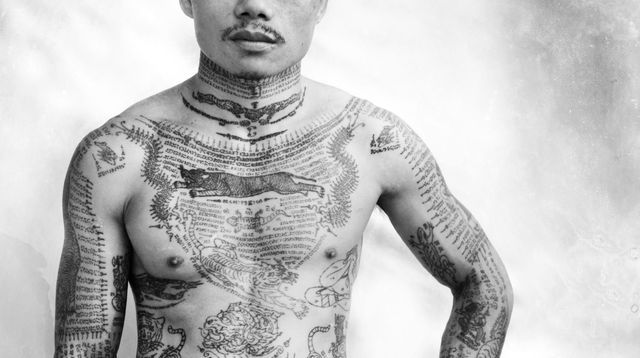 expositions tatours tatoués