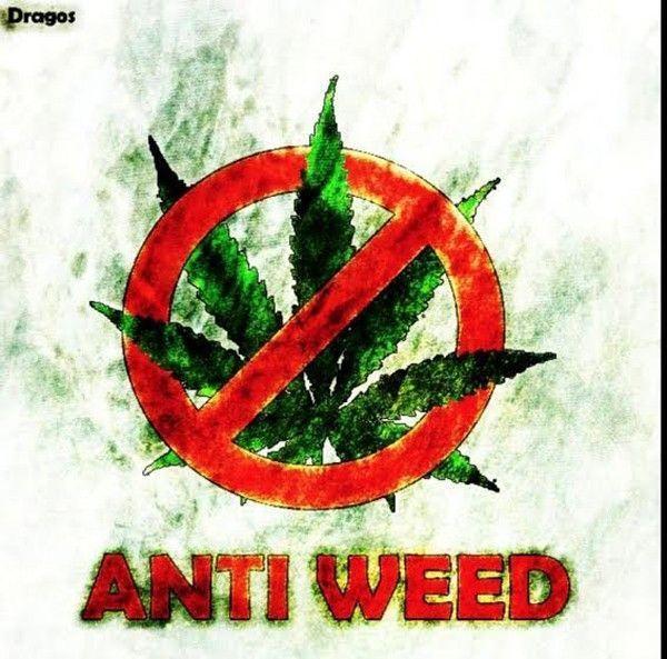 anti weed