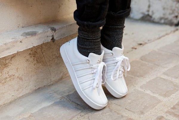 k swiss sneaker