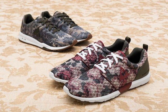 le coq sportif shoes up