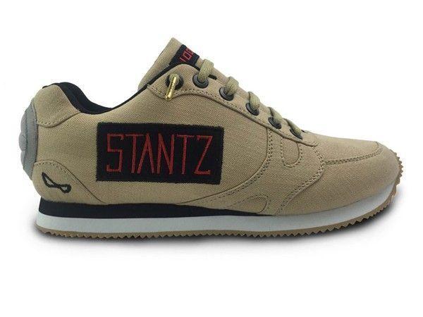 sneakers ghostbusters