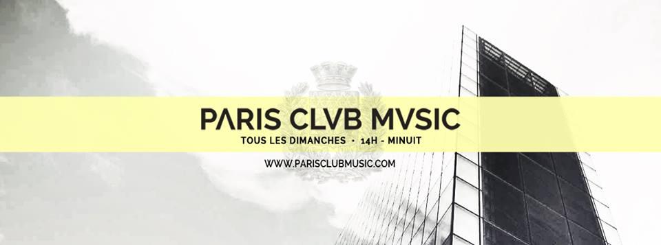 paris club music