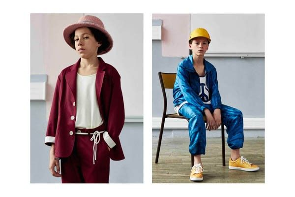 pigalle printemps été 2016 lookbook