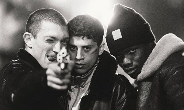 la haine édito rap hip hop