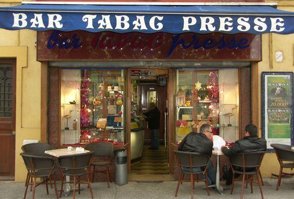 bar tabac presse france