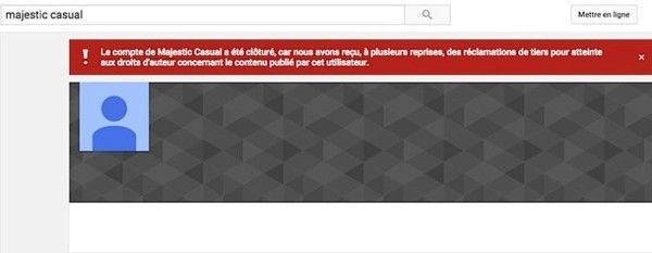 majestic musique youtube