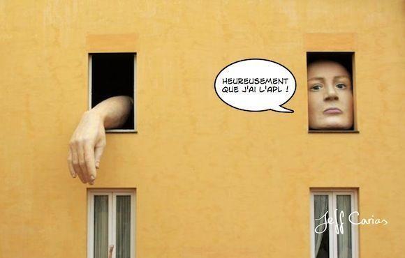 galère logement