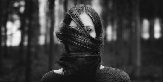 photo cheveux