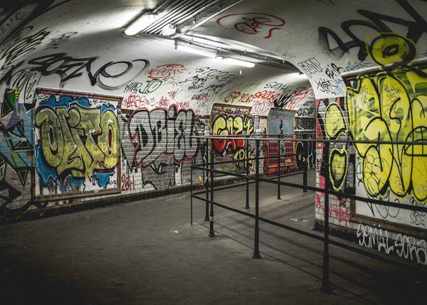 jeremie masuka stations de métro fantômes