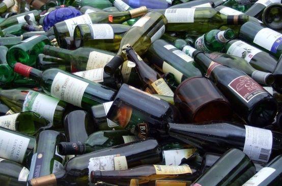 alcoolisme Vice