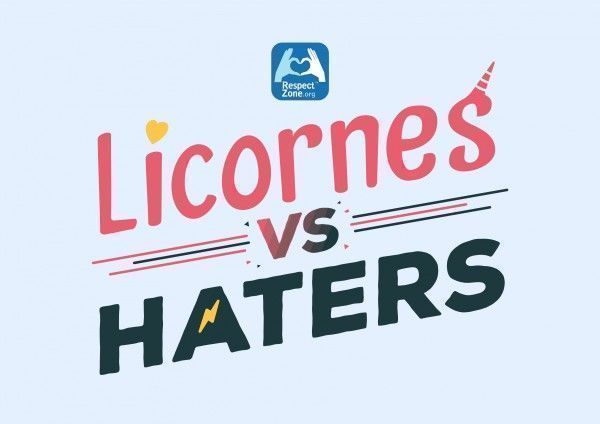 licornes vs haters