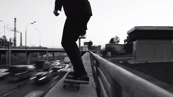 skate near death
