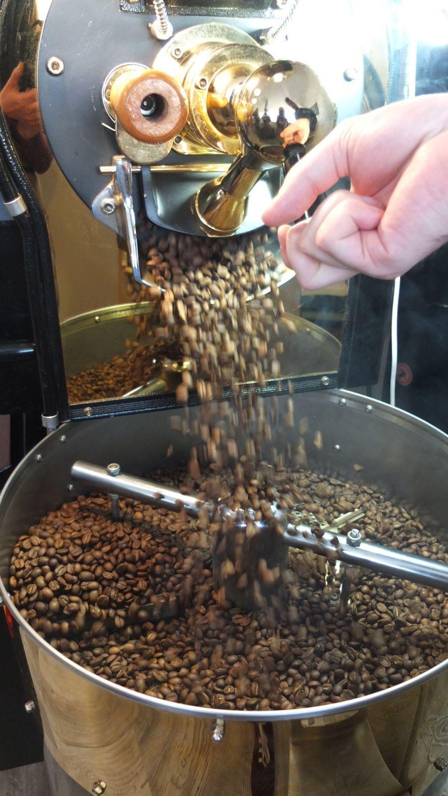 or noir café espérance nantes