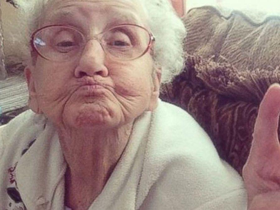 arrière grands-mères
