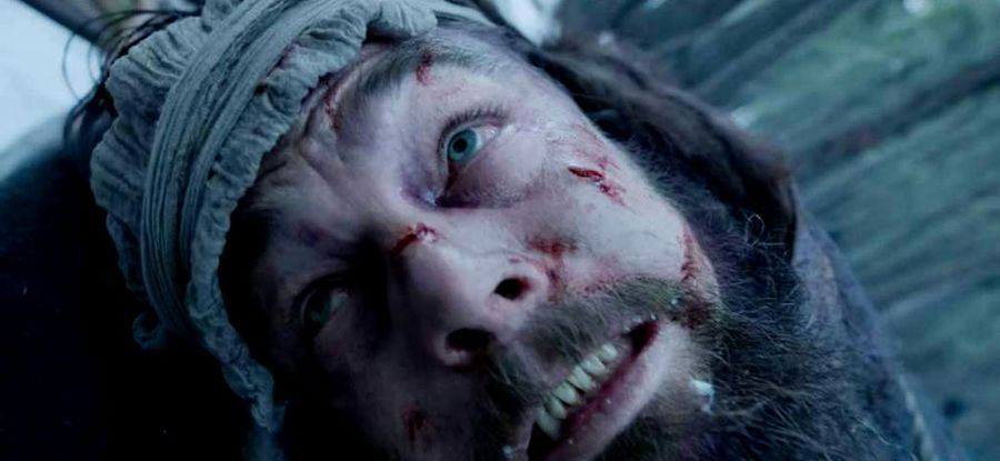making of de the revenant