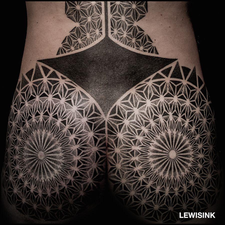 Lewis Ink