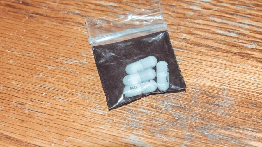 drogues partiels