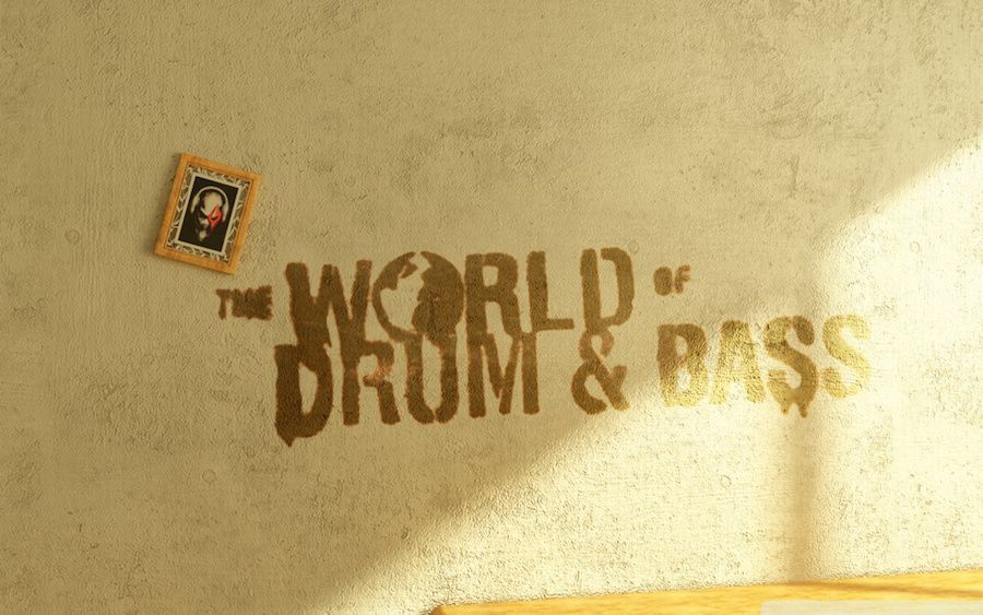 Drum'n Bass