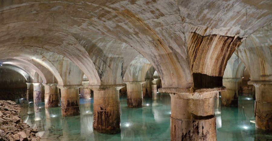 eaureservoir