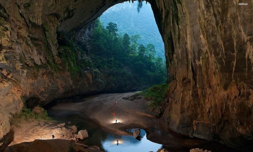 grotte