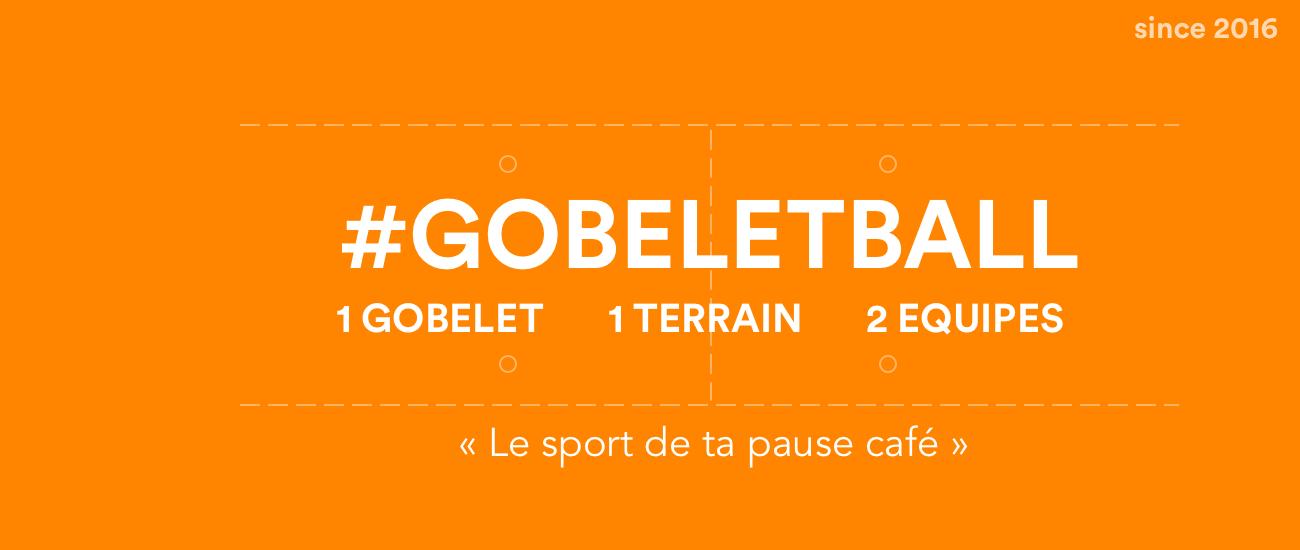 Gobeletball