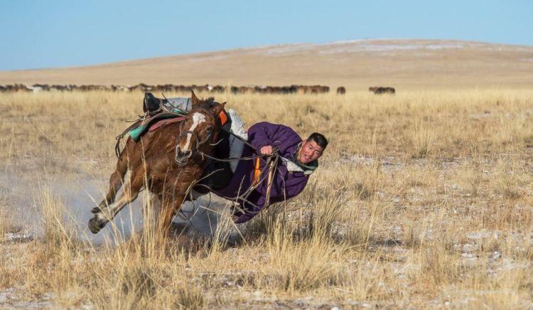 Mongolie 3