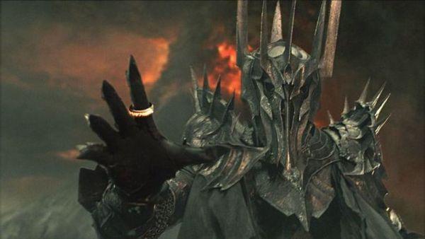 Sauron 3