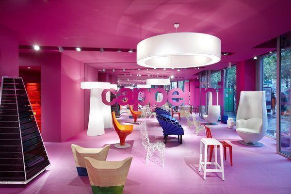paris design week1