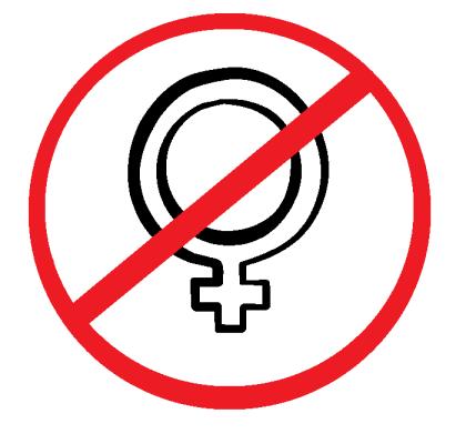 misogynie